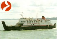 Red Funnel Norris Castle
