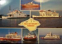 Link to Ferry Gallery