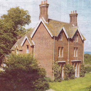 Picture of Wootton Rectory