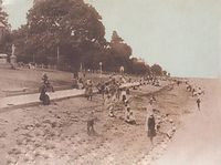 The Green c1910