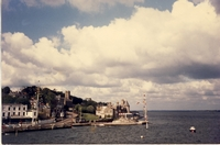 Royal Yacht Squadron Cowes