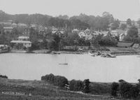 Wootton Creek 1906
