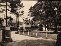 Fishbourne Green circa 1930