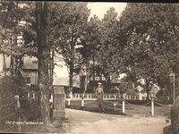 The Green, Fishbourne circa 1918