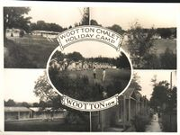 Wootton Chalet Holiday Camp [Rafters] 1960s