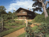 Picture of Swiss Cottage Osborne