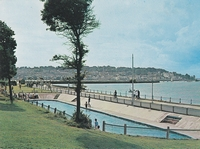 Picture of Children's Paddling Pool, East Cowes