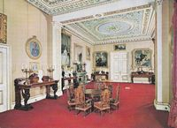 Picture of Dining Room, Osbourne