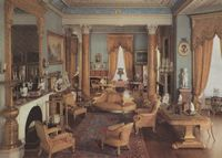Picture of Drawing Room, Osbourne