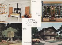 Picture of Swiss Cottage - multi-view. Osborne