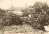 Fishbourne Inn circa 1930