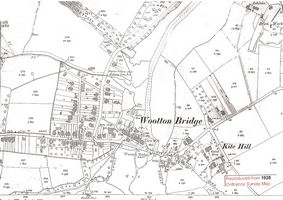 Wootton Bridge 1928