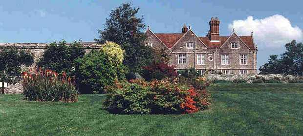 Picture of Barton Manor