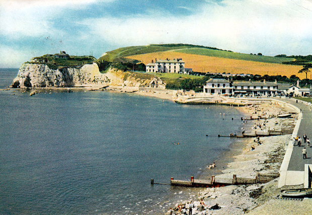 Picture of Freshwater Bay