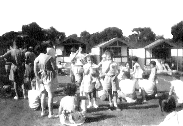 Picture of Wootton Holiday Camp
