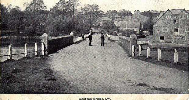 Picture of Wootton Bridge