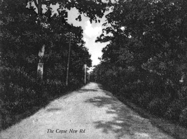 Picture of New Road 1917