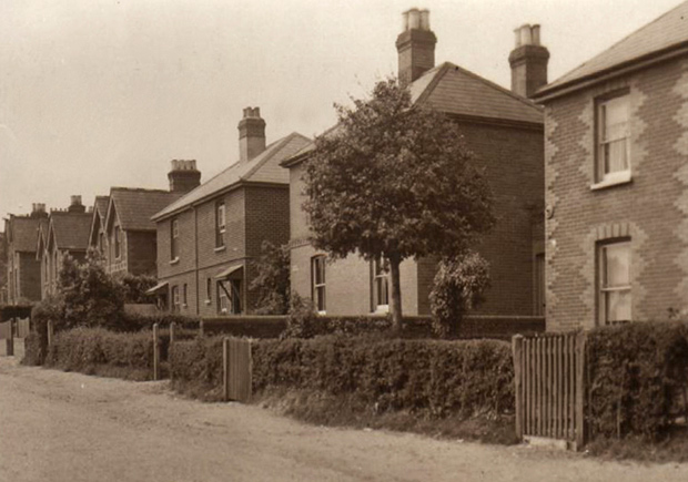 Picture of New Road 1935