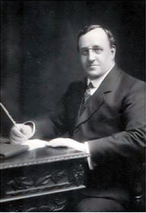 Picture of Edwin C. Carnt