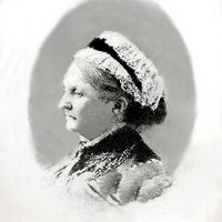 Mrs Mary Nunn Harvey