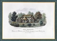 Landscape Cottage c.1850 [Bishop Coll]