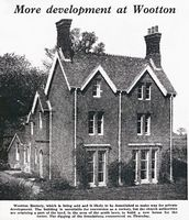 Wootton Rectory