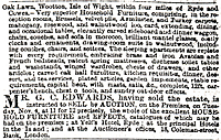 Oaklawn from the Times 18th October 1873
