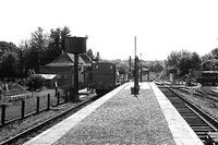 Havenstreet Station June 1975