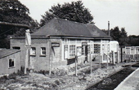 Havenstreet Station circa 1970
