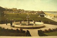 The lawns, Ryde circa 1930