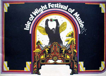 Picture of 1969 Programme Cover