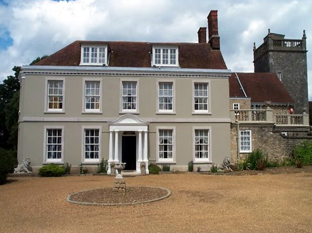 Picture of Padmore House