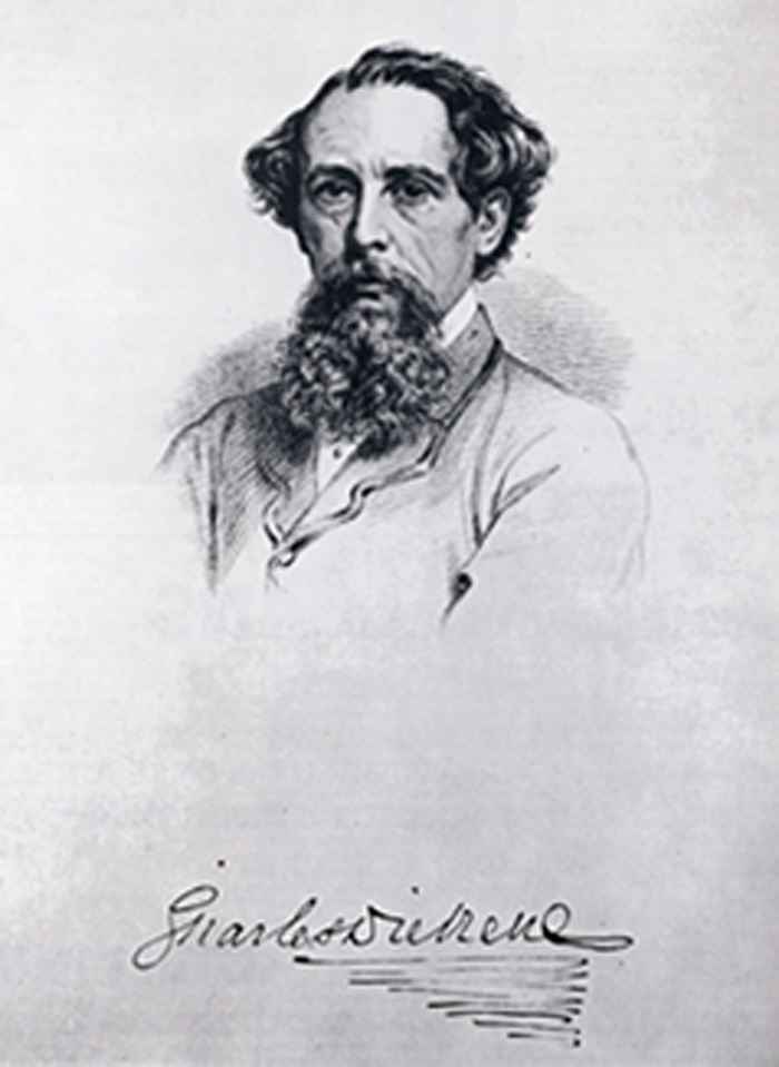 life of charles dickens Critic john forster (1812-1876) became his best friend, editor of many of his serialisations, and official biographer after his death, publishing the life of charles dickens in 1874 scottish poet and author andrew.