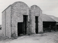 Hop Kilns, Briddlesford Farm. Wootton Bridge
