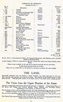 Arreton manor 1927 sales brochure