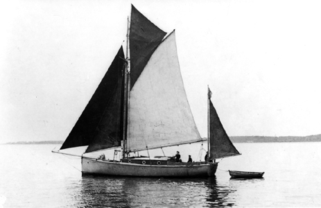 Fig 12: Chance-new rig pre-deckhouse