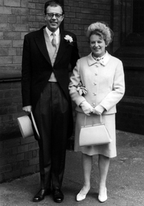 Picture of Hal & Mary Betts (1965)