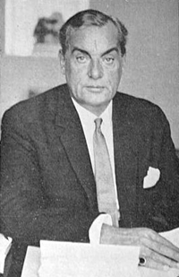 Picture of Mark Woodnutt MP for Isle of Wight 1959-1974