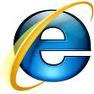 IE 10 download logo