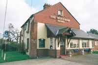 The Woodman Arms 2007