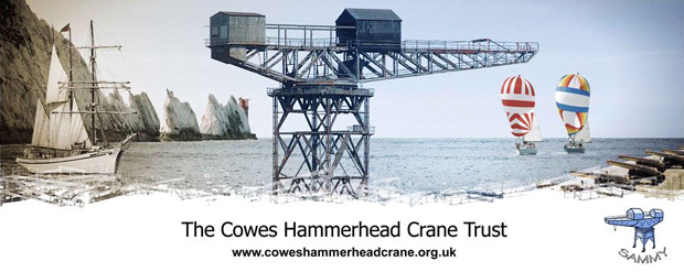 Picture of Hammerhead Crane