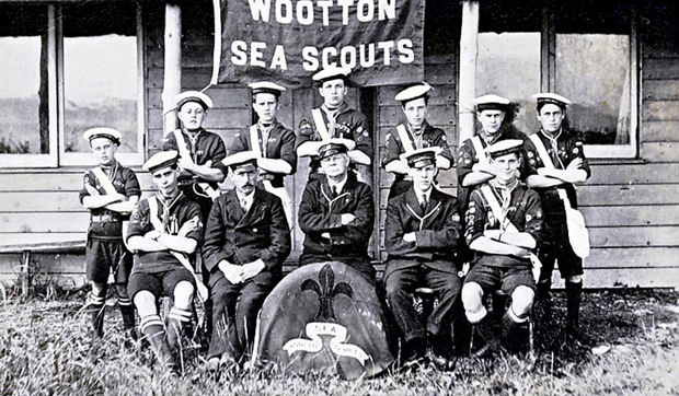 Picture of Wootton Sea Scouts