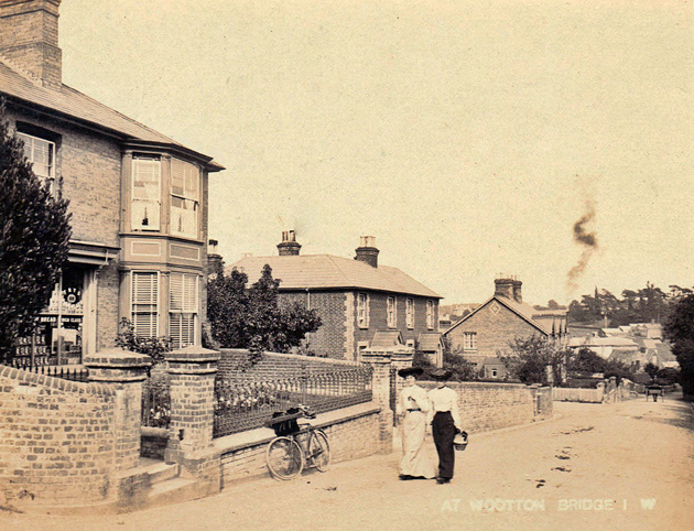 Picture of Wootton High Street