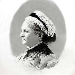 Picture of Mrs Mary Nunn Harvey