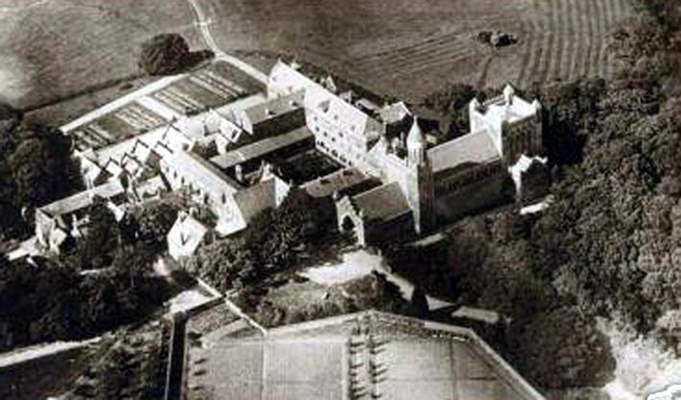 Picture of Aerial View circa 1930