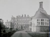 Royal Isle of Wight County Hospital. [Now closed]