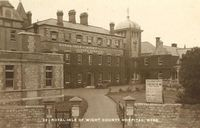 Royal IOW County Hospital, Ryde