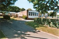 Wootton County Primary School 2008
