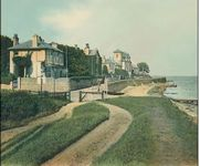 The Duver, Seaview