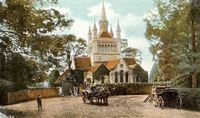 Whippingham Church circa 1900